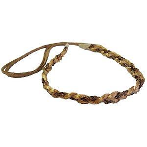 Headband Caramelo