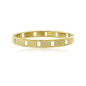 Bracelete Beatriz Dourado
