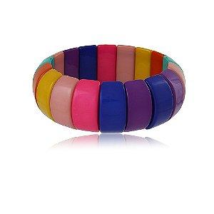 Bracelete Alegria Color O-G