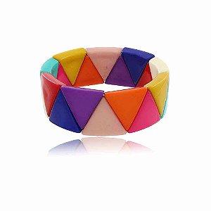 Bracelete Alegria Color T-G