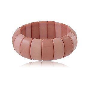 Bracelete Alegria Rosa O-G