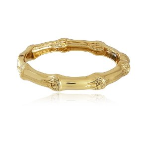 Bracelete Leni Dourado