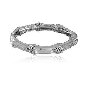 Bracelete Leni Branco