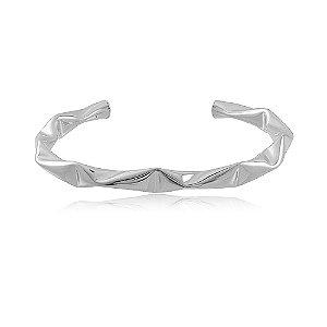 Bracelete Lorena Branco