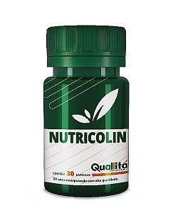 Nutricolin 300mg (30 Cápsulas)