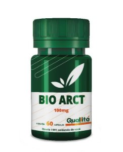 Bio Arct 100mg (60 Cápsulas)