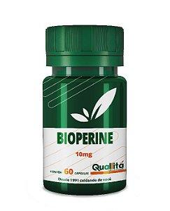Bioperine 10mg (60 Cápsulas)
