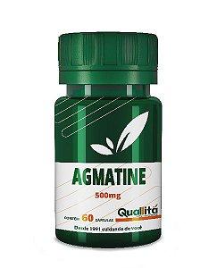 Agmatine 500mg 60 Cápsulas