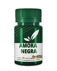 Amora Negra 500mg 60 Cápsulas