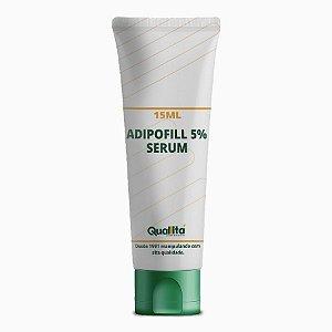 Adipofill 5% Serum - Reduz o bigode Chinês sem cirurgia plástica!