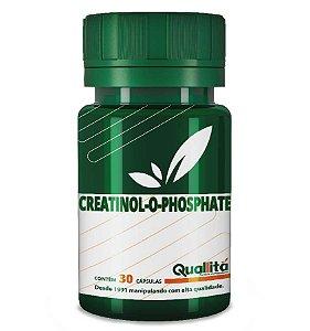 Creatinol-O-Phosphate 1500mg (30 Cápsulas)