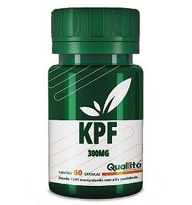 KPF 300mg - (60 Cápsulas)
