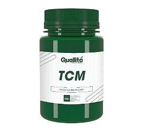 TCM - Triglicerídeos de Cadeia Média em Pó (100G)