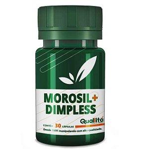 Morosil + Dimpless – Emagrece e reduz celulite (30 cápsulas)