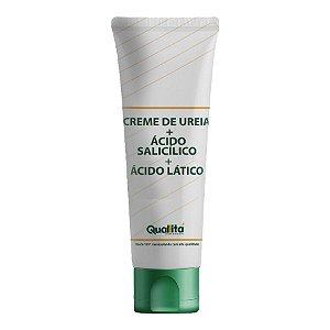 Creme de Ureia 15% + Ácido Salicílico 3% + Ácido Lático 5% (100g)