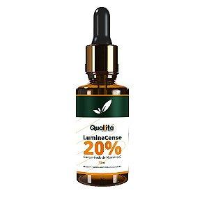 Serum Concentrado de Vitamina C - LumineCense® 20%