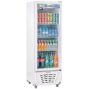 Refrigerador Vertical GPTU40 - Gelopar