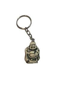 Chaveiro Buda Osso