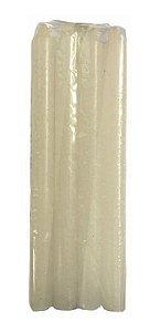 Vela palito 18cm 29g c/ 3 Maços