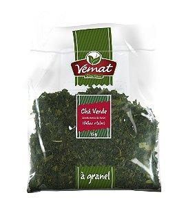 Chá verde 15g
