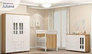 Dormitório Juliana Madeirado