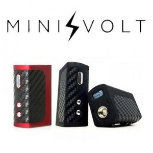 MOD Mini Volt 40W APV - 1300 mAh - Council of Vapor