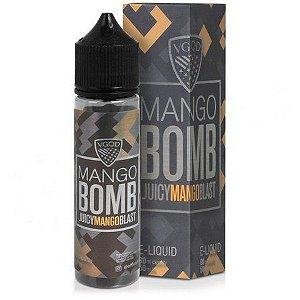 Líquido Mango Bomb - Vgod