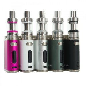 Kit iStick PICO 75W TC c/ Melo 3 - Eleaf™