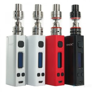 Kit Nano One (R80 TC + Nano TFV4 ) - Smok™
