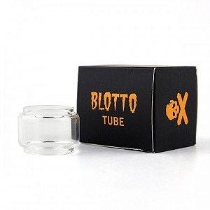 Tubo de Vidro p/ Atomizador Blotto Mini RTA - Dovpo