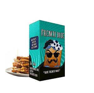Liquido French Dude (Lite) - Vape Breakfast Classics