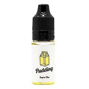 Liquido Pudding - The Milkman