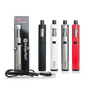 Kit Starter EVOD PRO MTL Device - Kangertech®