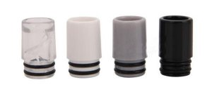 Drip Tip 510 eGo Aio Anti Spit-Back - Joyetech®