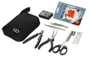 Kit Coil Mate - Conjunto de Ferramentas - UD Youde Technology®