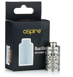Tubo de Aço - Nautilus - Aspire™