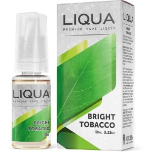 Líquido Bright Tobacco - LIQUA Elements