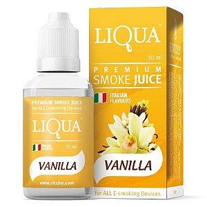 Líquido LIQUA C - Vanilla - Rithy™