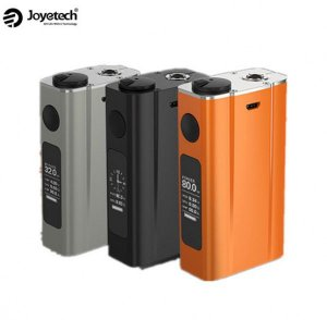 MOD Bateria eVic VT 2 (VTwo) 80w - 5000 mAh - Joyetech™