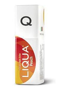 Líquido LIQUA Q - Peach - Ritchy™