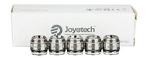 Bobina Coil Reposição (Resistência) MGS Triple p/ Ornate - Joyetech™