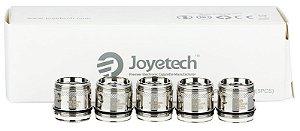 Bobina Coil Reposição (Resistência) MGS SS316L p/ Ornate - Joyetech™