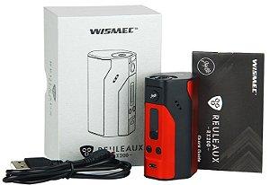 MOD Reuleaux RX200 - Wismec