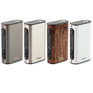 MOD iStick POWER 80W TC - 5000 mAh - Eleaf™