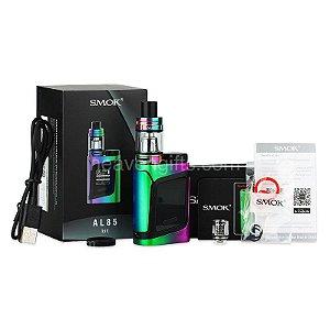 Kit Alien Baby 85W - AL85 TC - c/ Atomizador TFV8 Baby - Smok™