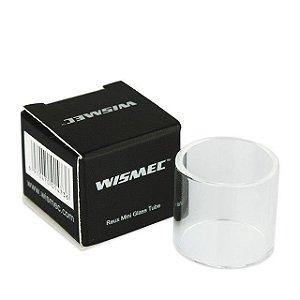 Tubo de Vidro - Reux Mini - Wismec™