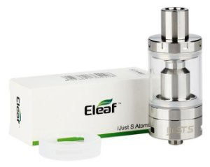 Atomizador iJust S - 4.0 mL - Eleaf™