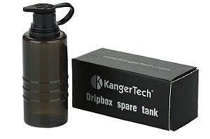 Tanque de Reposição p/ Dripbox - 7ml - Kangertech®