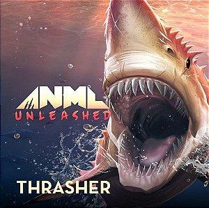 Liquido THRASHER  - Phillip Rocke - ANML Vapors