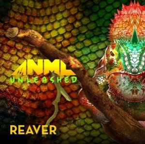 Liquido REAVER - Phillip Rocke - ANML Vapors